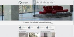 A Netostones lança o seu novo site.